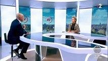 """Attaque Préfecture - Eric Ciotti met en garde sur France 2: """"""""On est face à une guerre qui nous a été déclarée par la barbarie islamiste. La France doit rester la France"""""""
