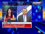 Neelkanth Mishra on Credit Suisse on market outlook