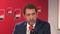 """Christophe Castaner sur le débat sur l'immigration : """"Je pense que nous avons loupé, ces dernières années, l'intégration telle que nous aurions dû la réussir"""""""