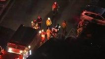 Cinco personas resultan heridas en varias explosiones durante la celebración del Oktoberfest en California