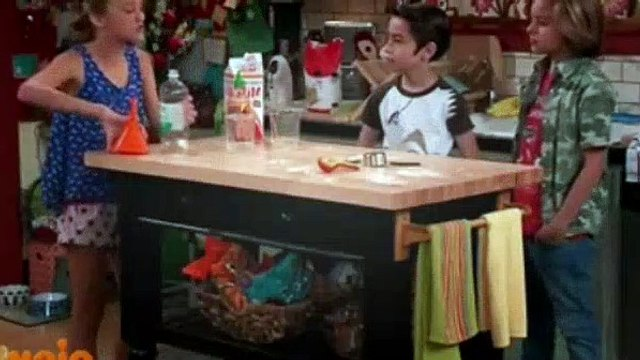 Nicky Ricky Dicky And Dawn Season 2 Episode 14 She Blinded Him with Science (Bob)