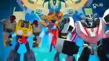 Transformers Cyberverse Saison 02 Episode 11 Une Vengeance Infinie
