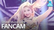 [예능연구소 직캠] SUNMI - LALALAY, 선미 - 날라리 @Show! MusicCore 20190914