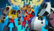 Transformers Cyberverse Saison 02 Episode 12 Je suis l'allspark