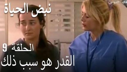 القدر هو سبب ذلك -  الأطباء