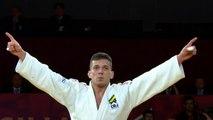 Le judo do Brasil
