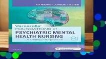 [GIFT IDEAS] Varcarolis  Foundations of Psychiatric-Mental Health Nursing: A Clinical Approach, 8e