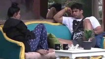 Bigg Boss 13: Koena Mitra complains from Siddharth Shukla for Siddharth Day | FilmiBeat