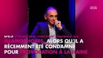 Eric Zemmour : Michel Onfray s'en prend violemment au patron de LCI