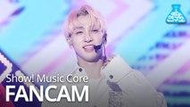 [예능연구소 직캠] THE BOYZ - D.D.D (SANGYEON), 더보이즈 - D.D.D (상연) @Show! MusicCore 20190914