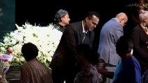Funeral del cantante José José e Miami