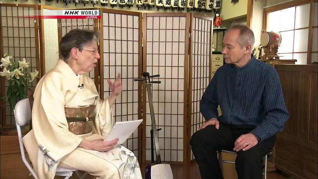 Japanology Plus - Japanophiles : Stephanie Tomiyasu