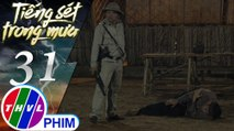 THVL | Tiếng sét trong mưa - Tập 31[2]: Cai Tuất đánh Hải tàn nhẫn vì dám tụ tập làm loạn
