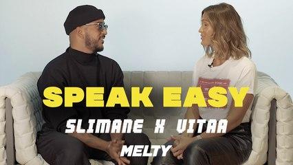 Vitaa X Slimane : The Voice, leur première rencontre, Diam's, VersuS...ils disent tout !