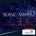 L'essai de Steeve Blanc-Mappaz contre Valence-Romans