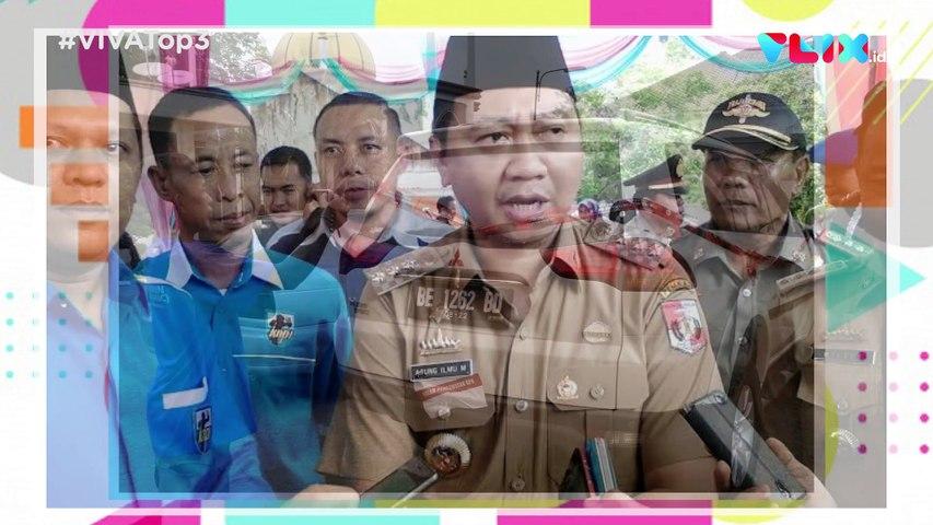 Jubir PA 212, Tokoh Islam Berpengaruh & OTT Lampung Utara