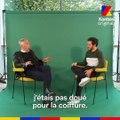 Fabrice Luchini - La folle interview