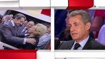 Carla Bruni et Nicolas Sarkozy très émus en évoquant Bernadette Chirac