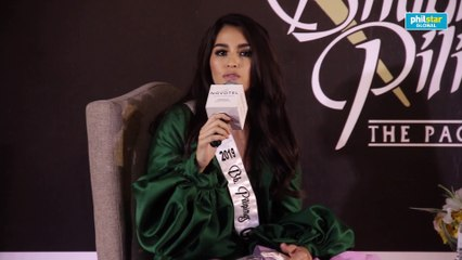 Samantha Lo on issues behind the Miss Grand International 2019 pageant