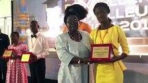 La Compagnie Ivoirienne d'Electricité (CIE), entreprise citoyenne, Récompense les meilleurs élèves de Côte d'Ivoire au Centre des Métiers de l'Electricité de Bingerville