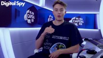Roman Kemp tells Digital Spy all about his new 'Celebrity Tattoo'