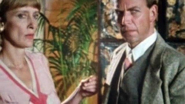 Agatha Christie's Poirot Season 6 Episode 4 Dumb Witness (1996) Part 1
