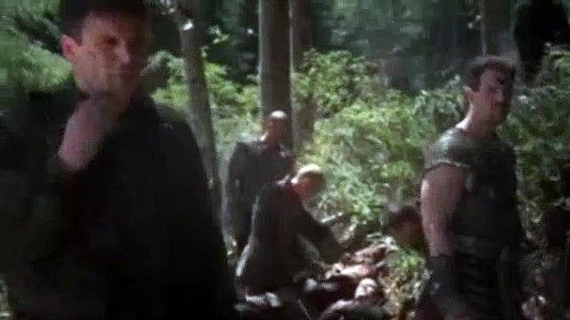 Stargate SG Season 7 Episode 16 Death Knell