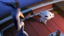 A Joy Story|  Joy|  Heron helps to joy |  Oscar Winning awardA JOY STORY | Joy | Heron | Kyra Buskor,Fiona Fry,Constantin Paeplow | Animated Film | BEST ETHICS