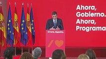"""El PSOE promete """"impulsar el diálogo"""" con Torra para hacer frente al separatismo en Cataluña"""