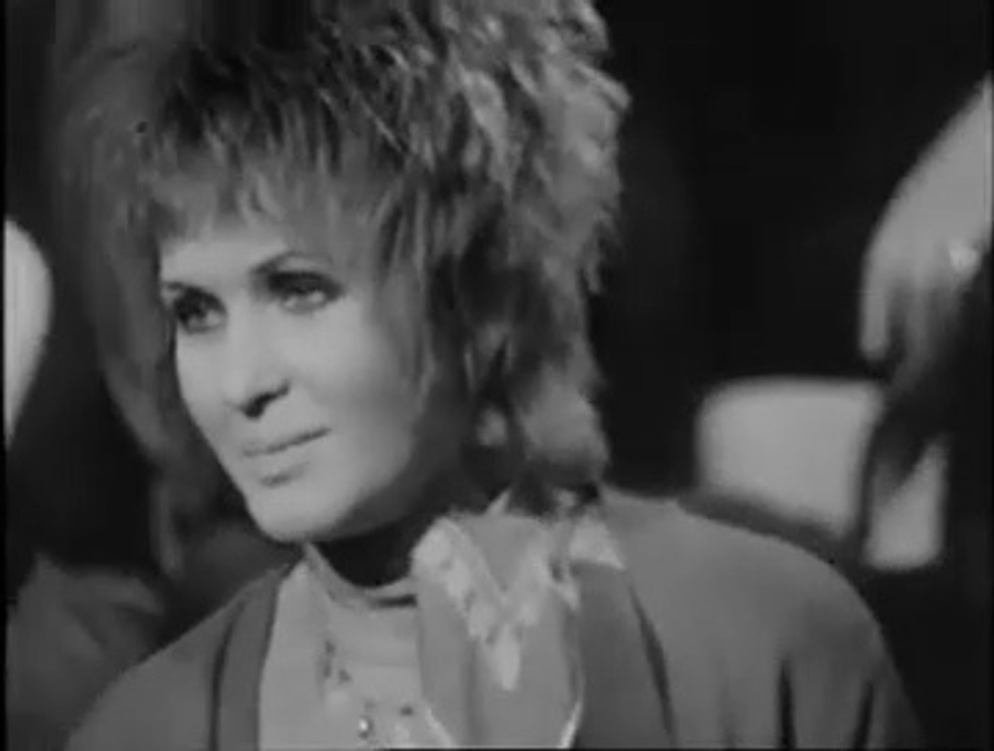 Brian Auger & the Trinity & Julie Driscoll - Outskirts of town 10-09-1968