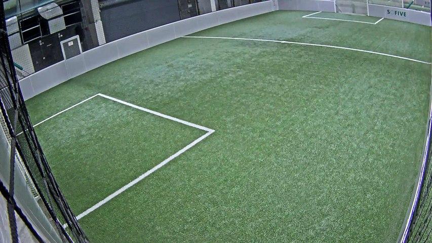 10/07/2019 09:00:02 - Sofive Soccer Centers Rockville - Maracana