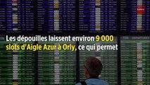 À qui profite l'arrêt d'Aigle Azur et de XL Airways ?