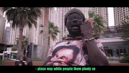 Kola Sucre - Dubai feat Petit Malo et La Legende