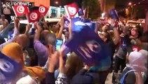 Legislative in Tunisia: in testa Ennahda, secondo il partito di Nabil Karoui