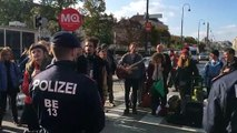 Extinction Rebellion in Wien