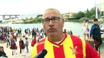 Pour leurs 10 ans, Les rameurs vénitiens raflent trois coupe de France