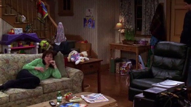 Everybody Loves Raymond S02E19 Good Girls