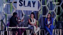 Nollywood actors share tips on having a successful acting career