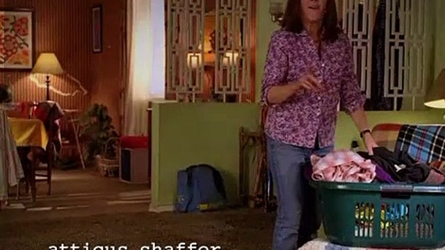 The Middle S05E19 The Wind Chimes