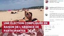 PHOTOS. Miss France 2020 : découvrez Layla Berry, élue Miss Saint-Martin/Saint-Barthélemy 2019