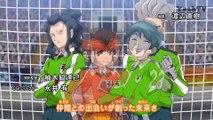 Inazuma Eleven Orion no Kokuin 36 VOSTFR HD