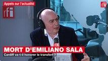 Mort d'Emiliano Sala : Cardiff va-t-il honorer le transfert ?
