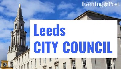 Leeds City Council explained