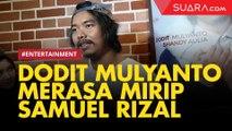 Main Film Bareng Shandy Aulia, Dodit Mulyanto Merasa Mirip Samuel Rizal