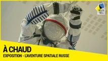 [A CHAUD] L'Aventure spatiale russe