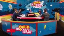 """Tony Parker rejoint le """"Super Moscato Show"""" sur RMC"""
