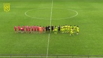 N2. Le résumé de FC Nantes - Colomiers (2-2)