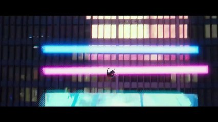 Spider-Man- Into the Spider-Verse Teaser Trailer #1 (2018) - Movieclips Trailers