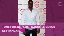 """PHOTOS. """"Tu es la meilleure"""" : le très beau message d'anniversaire d'Omar Sy pour sa femme Hélène"""