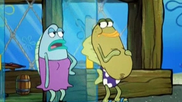 SpongeBob SquarePants Season 9 Episode 6 - The Other Patty